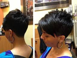 pic of back of spiky hair cuts 10 popular short spiky pixie cuts pixie cut 2015 hairygirl