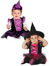pink witch costume toddler childs baby witch costume toddler halloween fancy dress kids