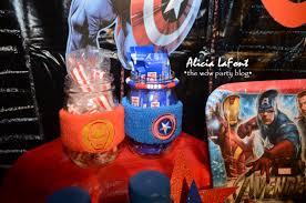 marvel s captain america civil war the wdw