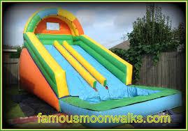 bounce house rentals houston water slide rentals houston 24 foot water slide rental