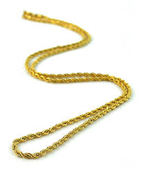 rope necklace chains images The gold gods rope chain 28 quot necklace zumiez jpg