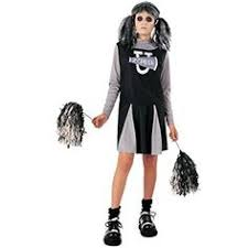 Halloween Costumes Kids Girls Scary Scare Squad Child Costume Spirit Halloween Grave
