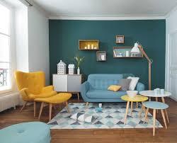 wandfarbe petrol wirkung und ideen für farbkombinationen - Wandfarbe Petrol Wirkung