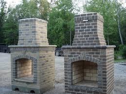 Backyard Fireplace Ideas Best 25 Outdoor Fireplace Plans Ideas On Pinterest Diy Outdoor
