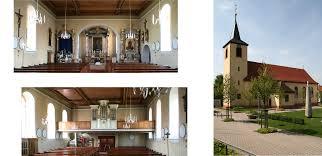 Lichtenau Baden Baukunst In Baden Ulm Kirche 21