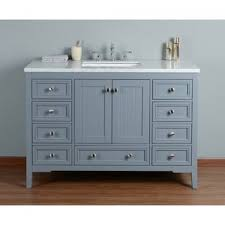 41 50 inches bathroom vanities vanity cabinets shop the best