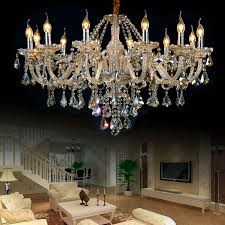 Elegant Crystal Chandelier Chandeliers Ceramic Knobs And Pulls Cabinet Hardware Faucet Led