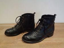 womens boots uk jones jones 100 leather ankle boots for ebay