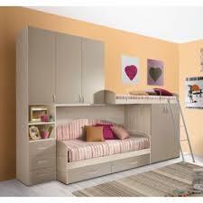 chambre enfants complete mennza chambre enfant complète hurra beige pas cher achat