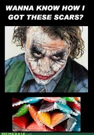 Batman Joker Meme - otter pops memebase funny memes