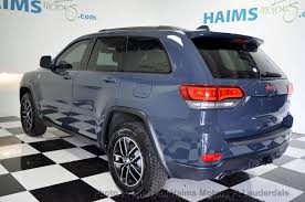 jeep 4x4 2017 used jeep grand trailhawk 4x4 at haims motors
