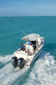 deciding between single outboards and twin sport fishing magazine