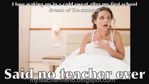 School Teacher Meme - my teacher friend back to school memes that you will heart