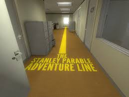 google halloween game ending the stanley parable guide and flowchart to all endings and