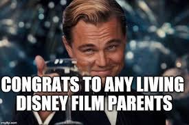 Parent Meme - leonardo dicaprio cheers meme imgflip