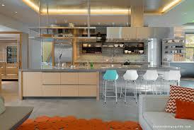 modern family kitchen a modern family estate boston design guide