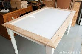 tile table top design ideas table with tile top tile top table makeover updating a tile top