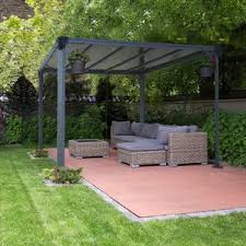 Exceptional Simple Covered Patio Designs Part 3 Exceptional by Metal Gazebos You U0027ll Love Wayfair
