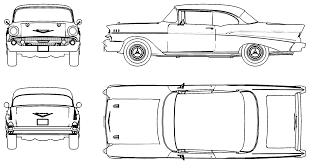 classic cars drawings http carblueprints info blueprints chevrolet chevrolet bel air