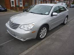 used chrysler sebring cars for sale motors co uk