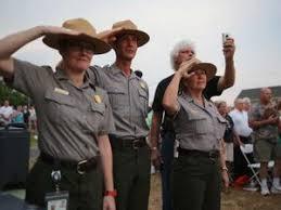 park ranger certification