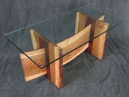 handmade coffee table made furniture by erunata finewoodworking