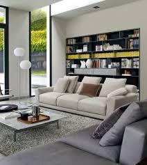 sofa luis collection b u0026b italia design antonio citterio