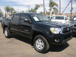 toyota tacoma autotrader cars for sale 2013 toyota tacoma 2wd prerunner w trd road in