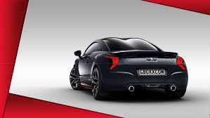 peugeot rcz usa new peugeot rcz imagined but sadly it won u0027t happen