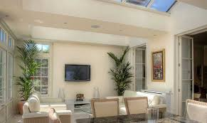 Home Decor Uk 5 Ways An Orangery Can Enhance Your Home Decor Love Chic Living
