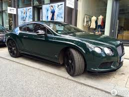 bentley continental 2016 black bentley continental gt v8 s concours series black 16 geguþës