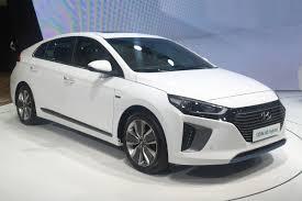 lexus suv hybrid cena new hyundai ioniq 2016 full uk pricing and specs announced auto