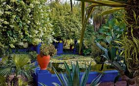 marrakesh u0027s most beautiful gardens telegraph