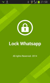whatsapp free for android whatsapp lock free android app android freeware