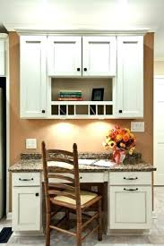 Kitchen Desk Organization Kitchen Desk Area Cool Small Home Office Ideas Kitchen Desk Area