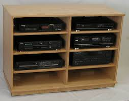 Furniture For Tv And Stereo Custom Stereo Cabinets Tv Stands Enetertainment Centers Dvd
