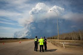 Wildfire John Denver by Enbridge Oil Pipelines Back Online After Alberta Canada Wildfire