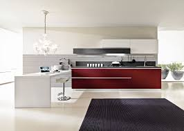 cuisine haut de gamme italienne les cuisines haut de gamme les modèles entrée de gamme