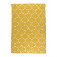 Yellow Living Room Rugs Ikea Fan Favorite Stockholm Rug The Durable Soil Resistant Wool