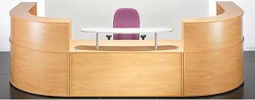 Office Reception Desk Gorgeous Office Furniture Reception Invite Reception Desks Invite