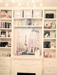 bookcases for bedrooms photo yvotube com i love this youtube guru s elle fowler bedroom girly and romantic