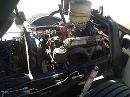 Ford F350 Dump Truck Specs - barn find emergency truck 1958 ford coe