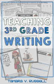 Free Writing Worksheets For 3rd Grade Best 25 Third Grade Writing Ideas On Pinterest Writing Anchor