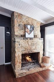 best 25 sandstone fireplace ideas on pinterest
