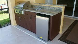kitchen cabinets naples fl top weatherproof polymer cabinetry in southwest floridaoutdoor
