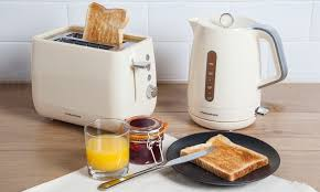 Morphy Richards Toasters And Kettles Toaster And Kettle Set Groupon Goods