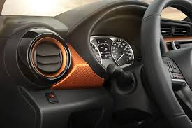 nissan kicks 2016 design