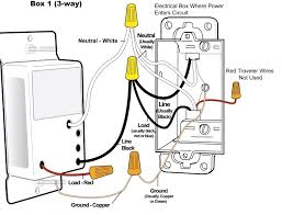 replacing 3 way light switch installing multi way circuits insteon