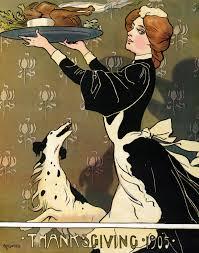 Thanksgiving Vintage Thanksgiving Vintage Card Humour Free Stock Photo Domain