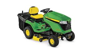 x300 select series lawn tractor x390 48 in deck john deere us